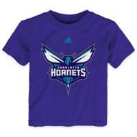 NBA Charlotte Hornets Size 2T Short Sleeve Shirt in Purple