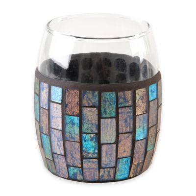 Buy Mosaic Bathroom Tumblers From Bed Bath Amp Beyond