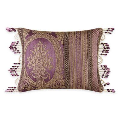 Buy J Queen New York Newport Boudoir Throw Pillow From