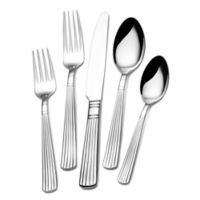 Wallace® Parker 20-Piece Flatware Set