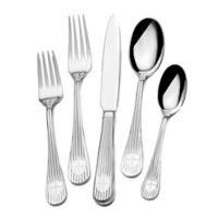 Wallace® Elite Tribute 20-Piece Flatware Set