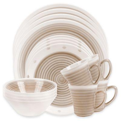 Buy Sango Dinnerware from Bed Bath & Beyond