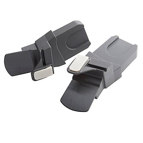 Joovy 174 Caboose Varylight Stroller Car Seat Adaptor For