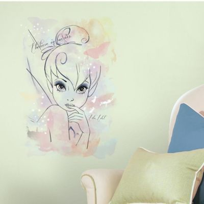 buy disney wall decals from bed bath  beyond,