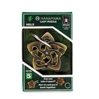 Hanayama Level 5 Helix Cast Puzzle