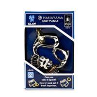 Hanayama Level 2 Claw Cast Puzzle