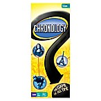 Chronology Board Game