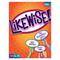 Likewise! Board Game