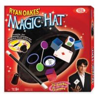 Ryan Oakes' Magic Hat