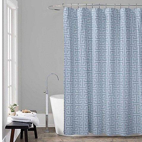 macedonia shower curtain bed bath beyond