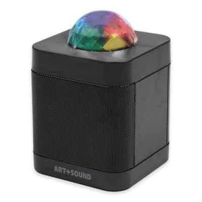 Mini Bluetooth® Disco Speaker