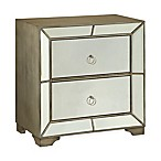 Monterey Mirrored Drawer Collection