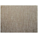 Radiant Indoor/Outdoor Placemat in Pecan