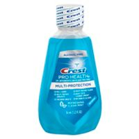 Crest® 1.22 oz. Pro-Health Multi-Protection Mouthwash in Refreshing Clean Mint