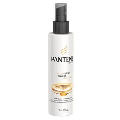 Pantene Pro-V 8.5 oz. Moisture Mist Detangler Light Conditioning