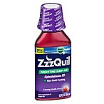 Vicks® ZzzQuil™ 12 oz. Nighttime Sleep-Aid Liquid in Calming Vanilla Cherry