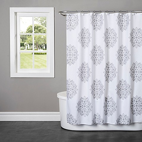 benito shower curtain bed bath amp beyond 85724