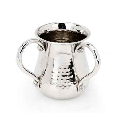 Classic Touch Tervy Jewel Wash Cup