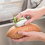 Chef'n® Palm Brush™ Vegetable Brush