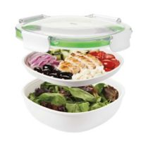 OXO Good Grips® On-the-Go Salad Container