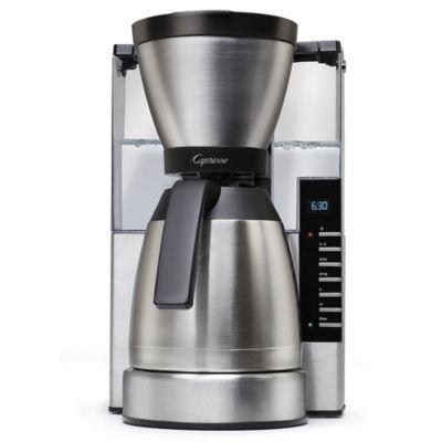 jura capresso mt900 10cup rapid brew coffee maker - Jura Coffee Maker