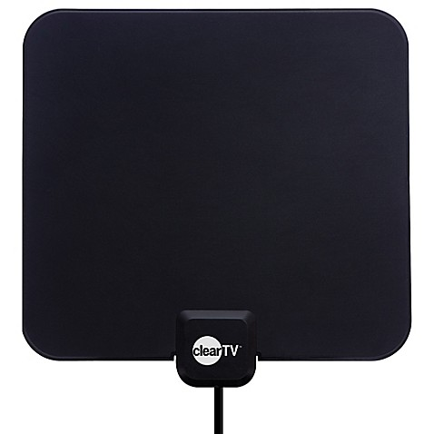 Bed Bath And Beyond Clear Tv