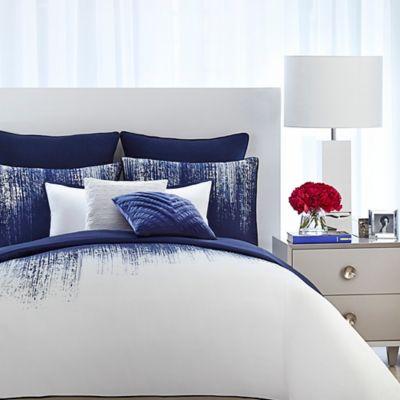 Vince Camuto® Lyon Queen Comforter Set