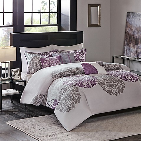 Our patterned duvet covers come in a fabulous mix of designs and fabrics—exclusive to The Company Store. Whether it's something soothing and sophisticated for the master, or bright and fun for a guest room, our duvet covers are offered in eye-catching prints that change from season to season.