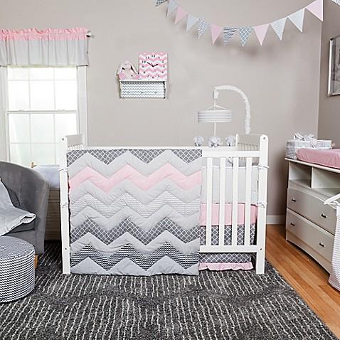 Cotton Crib Bedding