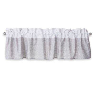 White Valance from Buy Buy Baby