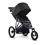Joovy® Zoom 360 Ultralight Jogging Stroller in Black