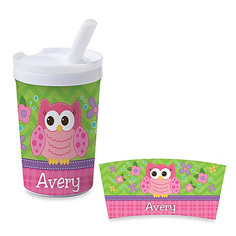 Plastic Sippy Cups