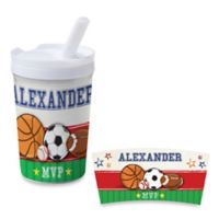 MVP Sports Sippy Cup