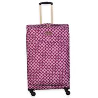 Jenni Chan Aria Broadway 28-Inch Spinner in Cranberry