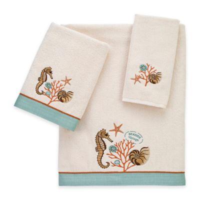 Buy Coastal Bath Towels From Bed Bath Amp Beyond
