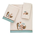 Avanti Seaside Vintage Fingertip Towel