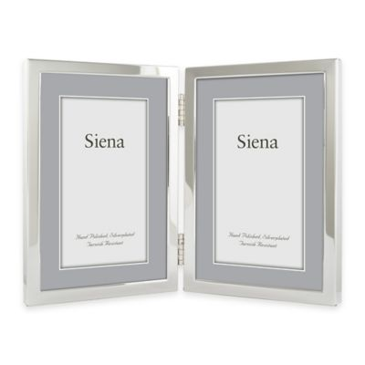 Buy Silver Plated Photo Frames from Bed Bath & Beyond