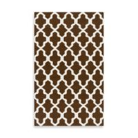 Artistic Weavers York Olivia 2-Foot x 3-Foot Accent Rug in Brown