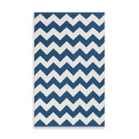 Artistic Weavers York Phoebe 2-Foot x 3-Foot Accent Rug in Blue