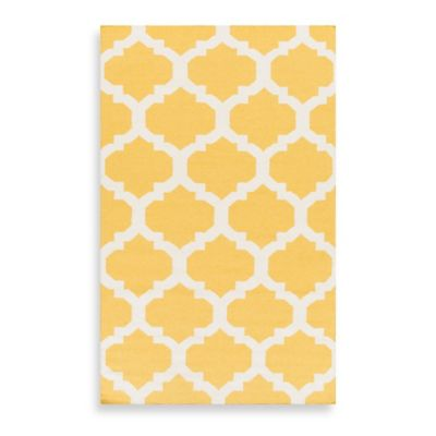 Buy Yellow Area Rugs from Bed Bath Beyond