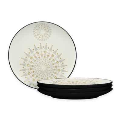 Noritake® Colorwave Graphite Bloom Dinnerware - Bed Bath & Beyond