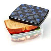 "Fit & Fresh® ""SK8 All Day"" Lunch POD in Blue"