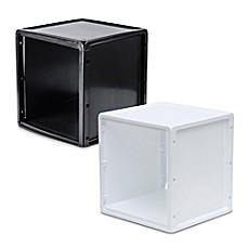 B+inu0026reg; Plastic Storage Cube
