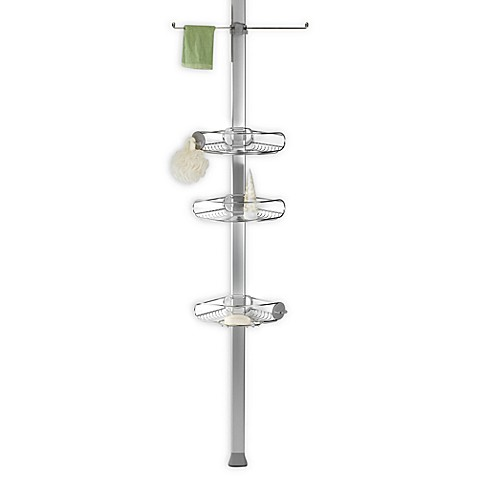 Shower Stand Shelves Bed Bath And Beyond