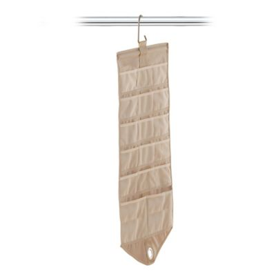Buy Hanging Pocket Organizers from Bed Bath Beyond