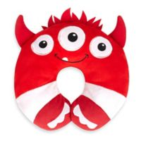 Nuby™ Monster Head Support in Red
