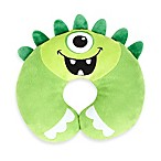 Nuby™ Monster Head Support in Green