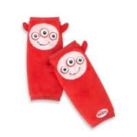 Nuby™ Monster Strap Cover in Red