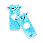 Nuby™ Monster Strap Cover in Blue