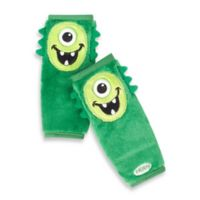 Nuby™ Monster Strap Cover in Green